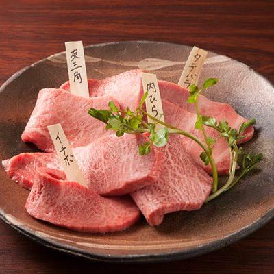 肉の鮮度とコスパに自信あり!