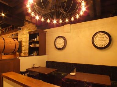 カフェバー サニーサイド 新宿東口店 メニューの画像
