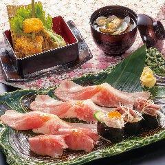 牛寿司・牛たん料理 牛味蔵 横浜スカイビル店