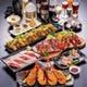 ご宴会コースは、お料理+飲み放題+税込みの幹事様安心なコース