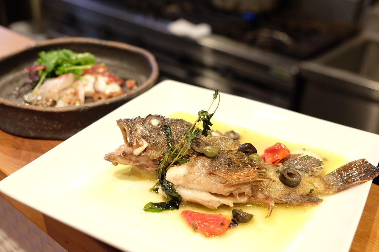 魚タリアン YO