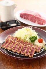 牛かつ・とんかつ 薩摩 ヨドバシ梅田店
