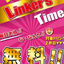 Happy LINKER'S Time♪