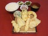 ◆ミックス定食◆