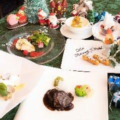 KYOTO HACHIJO DINING OCTAVAR(オクターヴァ)