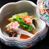 国産鮮魚・旬野菜【国内産】