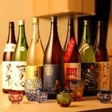 鮨に合う全国の地酒を激選【全国】