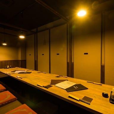 餃子酒場 Tomoru屋  店内の画像