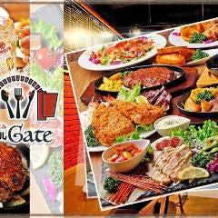 イタリア大衆食堂 グリルGate 玉造店