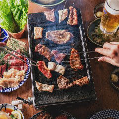 烧肉 YOKOHAMA 045