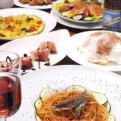 小倉イタリアン BLUE MOON DINING(ブルームーンダイニング)