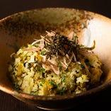 阿蘇高菜飯