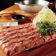 山形蕎麦と炙りの焔藏 新橋店