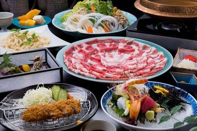 日本料理 愛  メニューの画像