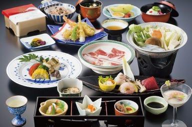 日本料理 愛  コースの画像
