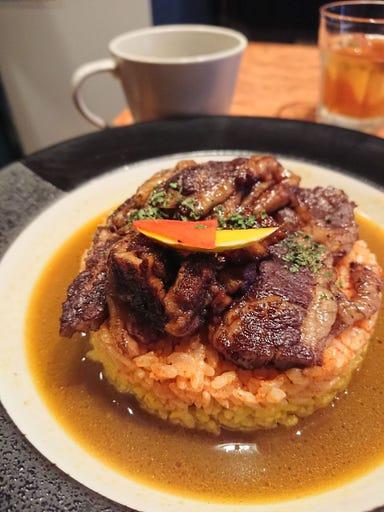 curry and rice 幸正  こだわりの画像