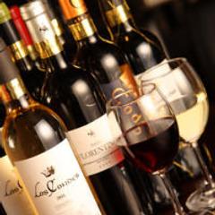 17種類のスペインワイン