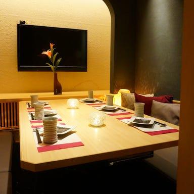 完全個室 和ダイニング 紫音 ~SHION~ 上野店 メニューの画像