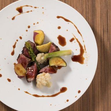 たんしゃぶ 肉料理のはじめ  こだわりの画像