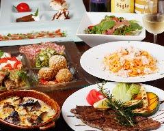 イタリア食堂 passione