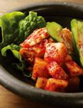 野菜も、焼肉の美味しさを引き立てる大切な存在