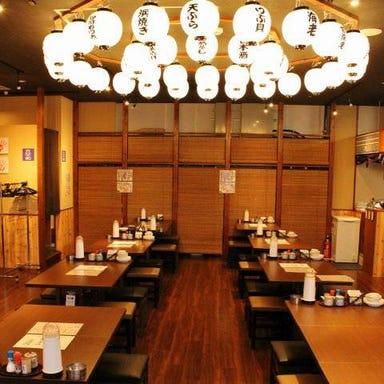 静岡駅前居酒屋 ごっつぁんです。  店内の画像