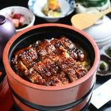 鰻(うなぎ)料理【三河一色産】