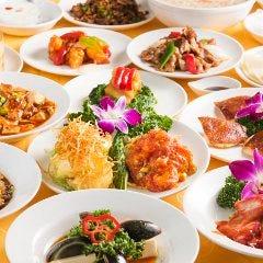 香港飲茶食べ放題 中華街香港大飯店