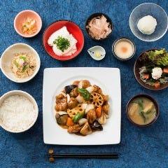 大戸屋 ごはん処 シァルプラット東神奈川店