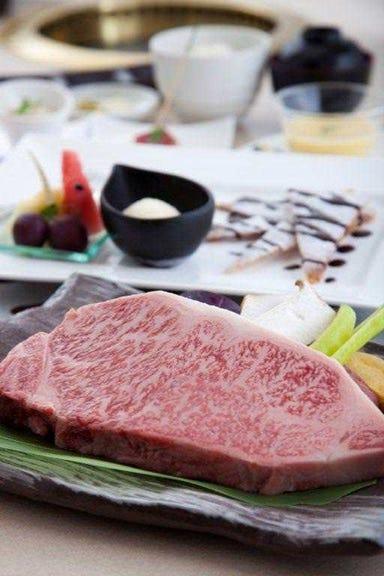 焼肉・鉄板焼ステーキ 橘通りミヤチク メニューの画像