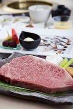特選ヒレステーキ(Special MiyzakiBeef Tenderloin Steak)セット