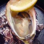 焼き牡蠣スタンダード