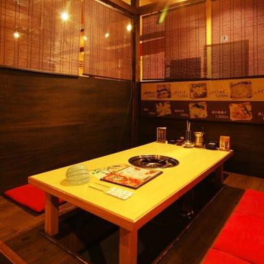 七ふく神 堺東店 店内の画像