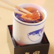 ひれ酒(次酒)