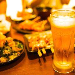焼き鳥しゃぶしゃぶ食べ放題×個室居酒屋 トリ一番 渋谷