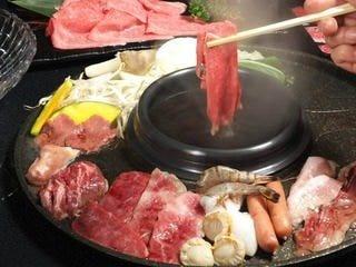 鉄板焼 善 DINING  コースの画像