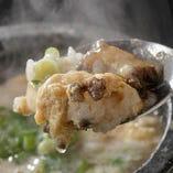 アワビ粥/980円(税抜)