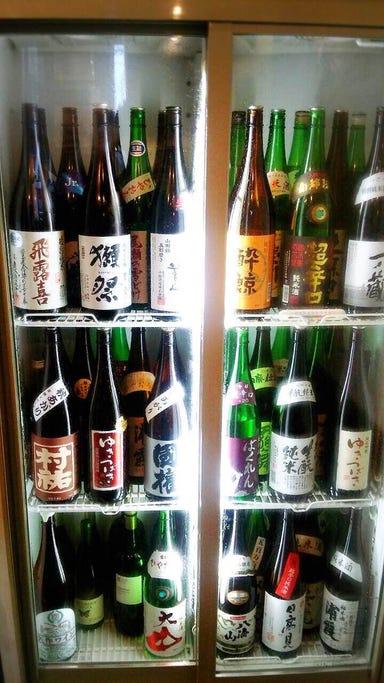 日本酒商店 YODARE 大塚店 メニューの画像