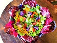 ◆新鮮な食材をを五感で楽しむ