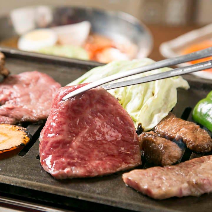 会社宴会や仲間との集まりに♪上質なお肉と美味しいお酒を満喫!