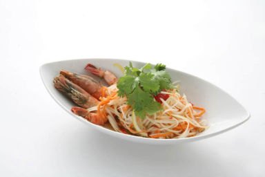 THAI&INDIAN CUISINE Island Curry Stand  メニューの画像