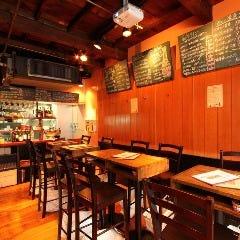 チキン&ワイン 月光食堂