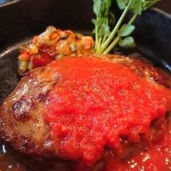 La Tomateria(ラ・トマテリア)