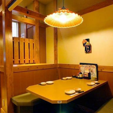 こだわり天ぷらと旨い魚 こだわりや 伏見桃山駅前店 コースの画像
