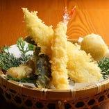 こだわり天ぷらと旨い魚 こだわりや 伏見桃山駅前店