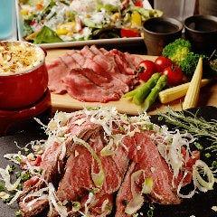 肉×チーズ 船橋ビストロ 炙りや ~aburiya~