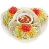 Mexican Food も豊富に取り揃えております。