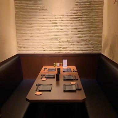 焼き鳥 松元 丸の内店 店内の画像