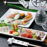 尼崎で長年愛される地域密着の老舗寿司店「双葉寿司」