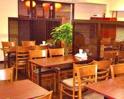 中華DINING 紅龍 神楽坂 店内の画像